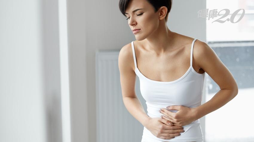 「這裡」最易結石與復發!腹痛+3症狀要小心輸尿管結石