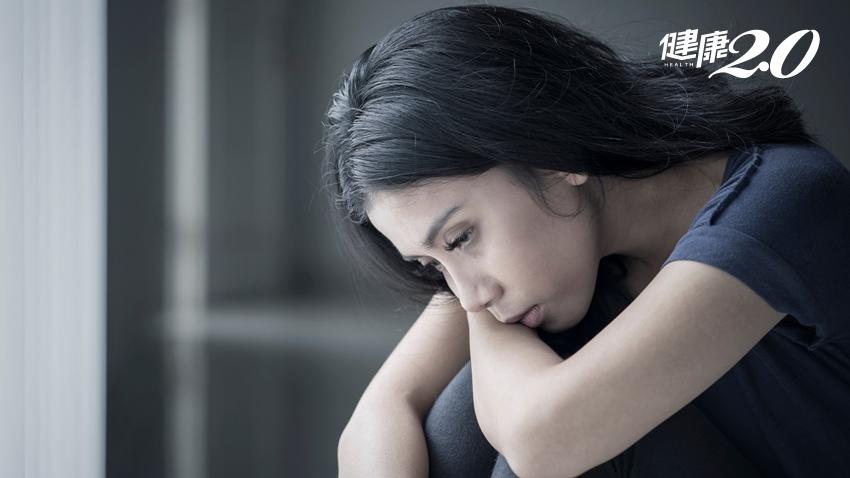 傷心到常驚醒易得呼吸中止症!紓心療傷不求人4方法