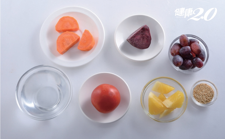 喝酒應酬的最佳防禦!劉怡里營養師教你喝「護肝蔬果飲」