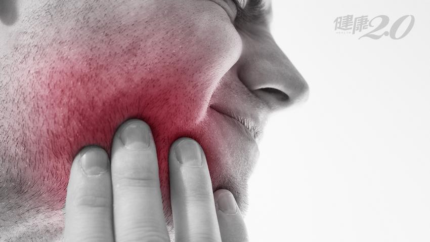 拔了牙還是痛?別搞錯重點!醫師點出三叉神經痛和牙痛不同之處