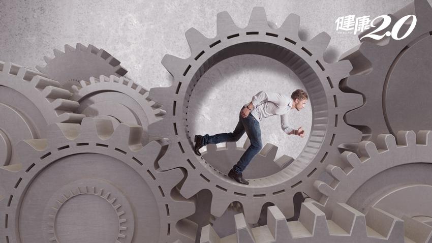 生活日復一日好倦怠?強健心靈、消除負面念頭的5個能量法則