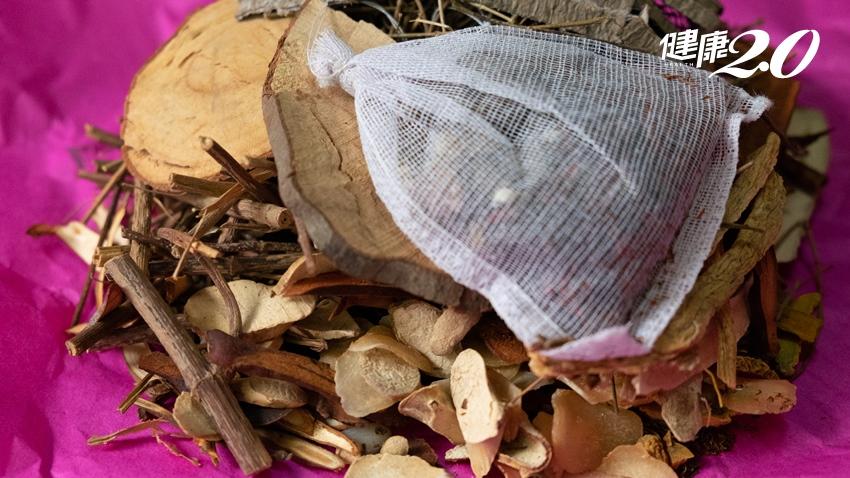 自製中藥防蚊包 驅蚊還能提神助消化 但4種人得小心使用