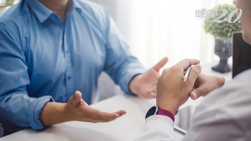 更年期不是女性專利!男人40歲後荷爾蒙下降,出現4症狀建議就醫