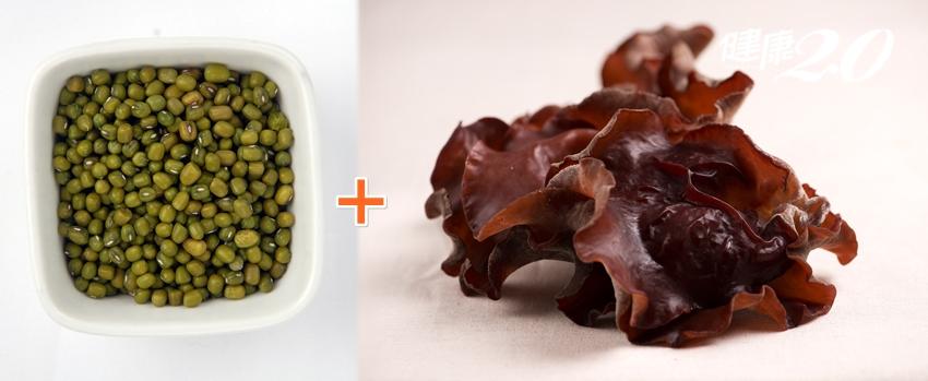 意想不到的降血壓好食!綠豆利尿排鈉2種健康吃法