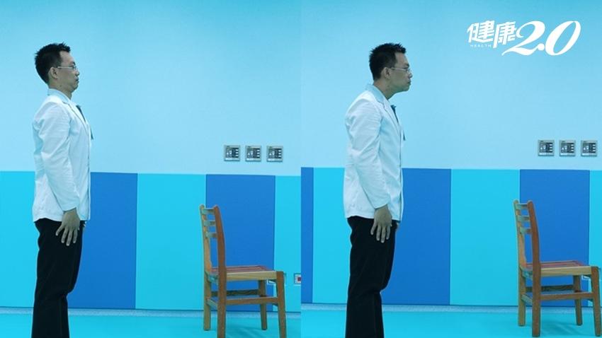 上班族肩背肌肉緊繃僵硬?物理治療師教你紓壓5招放鬆操