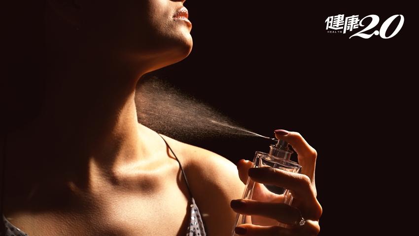 挑起性衝動荷爾蒙!調香師公開「香水選擇、噴灑部位指南」