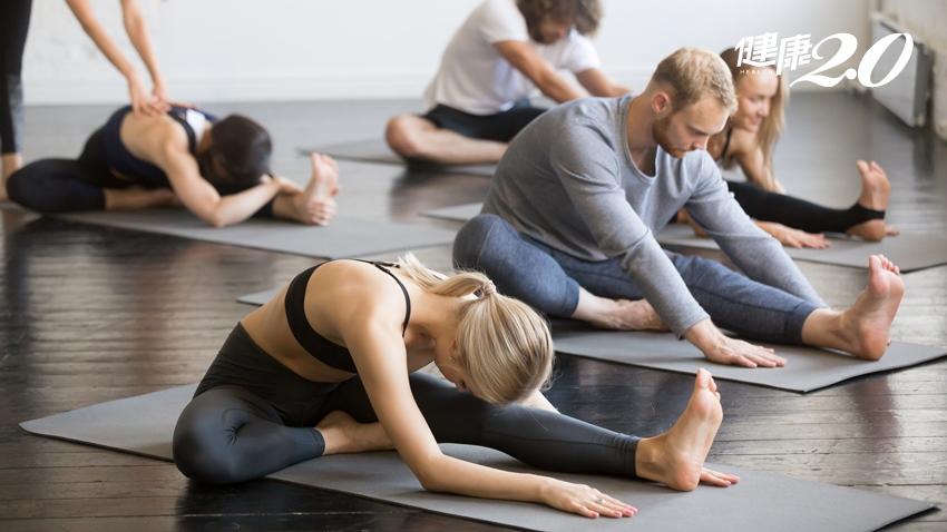 瑜伽老師也會慢性疼痛?3種人最容易自律神經失調