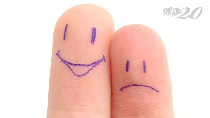 心情焦慮、鬱悶、煩躁……按「開心穴」疏通全身之氣