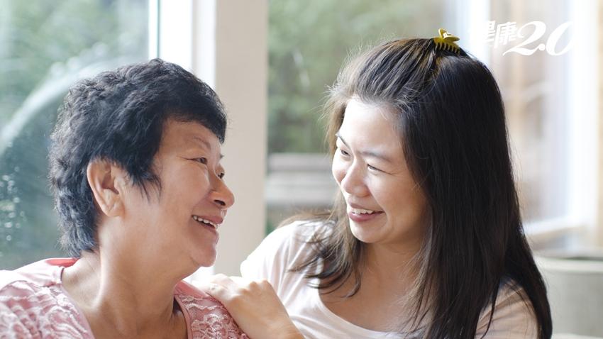 老化進行中 小心!你的父母正在失能……