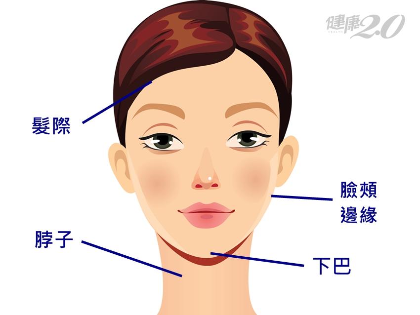 洗臉方式對了,看起來年輕10歲!皮膚科醫傳授6重點