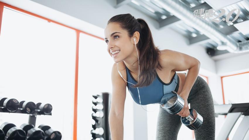 崔佩儀甩14公斤、胸部激縮變A罩杯 專家教你減重又美胸