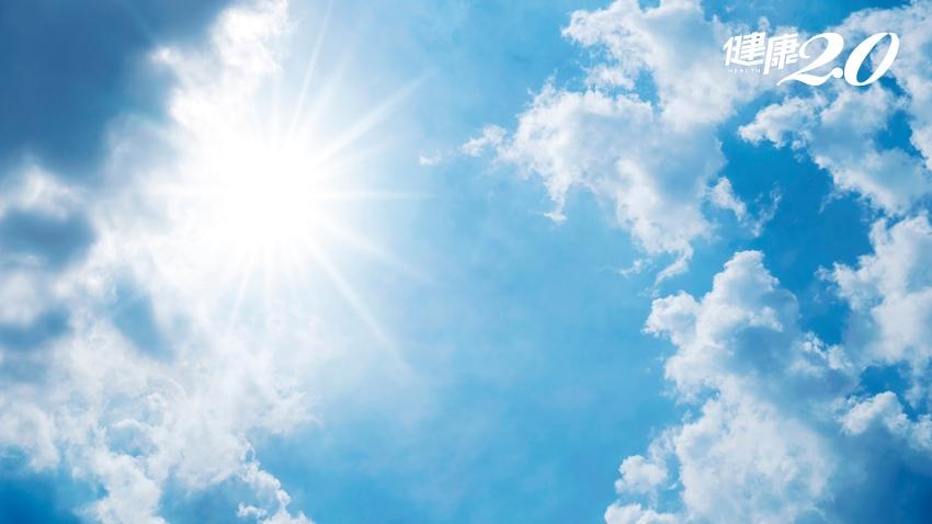 熱爆了!通風、補水…牢記5要點預防熱傷害