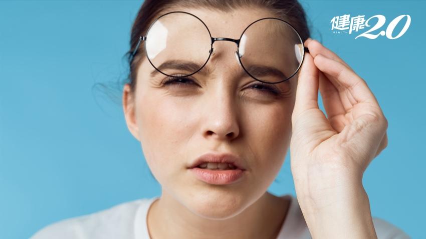 為什麼「白內障」總是愛上「千里眼」?