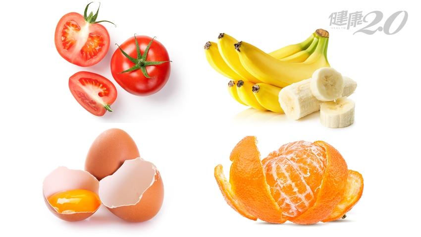 夏天皮膚乾燥?多吃這6種營養素 幫你護膚補水