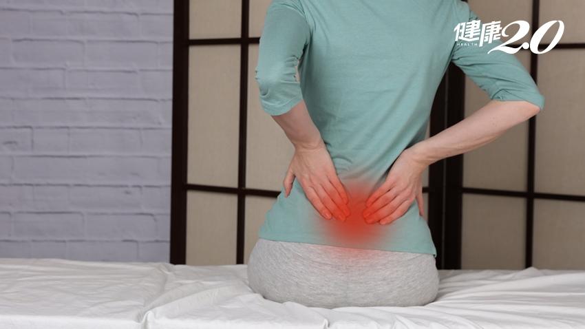 不要忽略骨骼痛!婦人下背痛竟是肺癌轉移