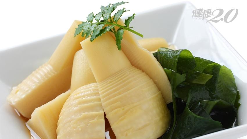 吃完竹筍呼吸困難?營養師分享不中毒的煮食秘訣