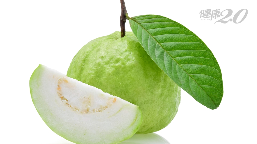 「排毒水果」最厲害前5名!農委會實驗:亞硝酸鹽去除力最強是它