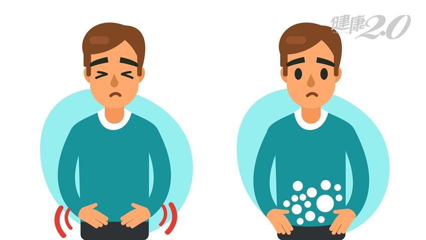 從大便看健康,這3種情形都算便祕!醫師親授「解宿便按摩操」