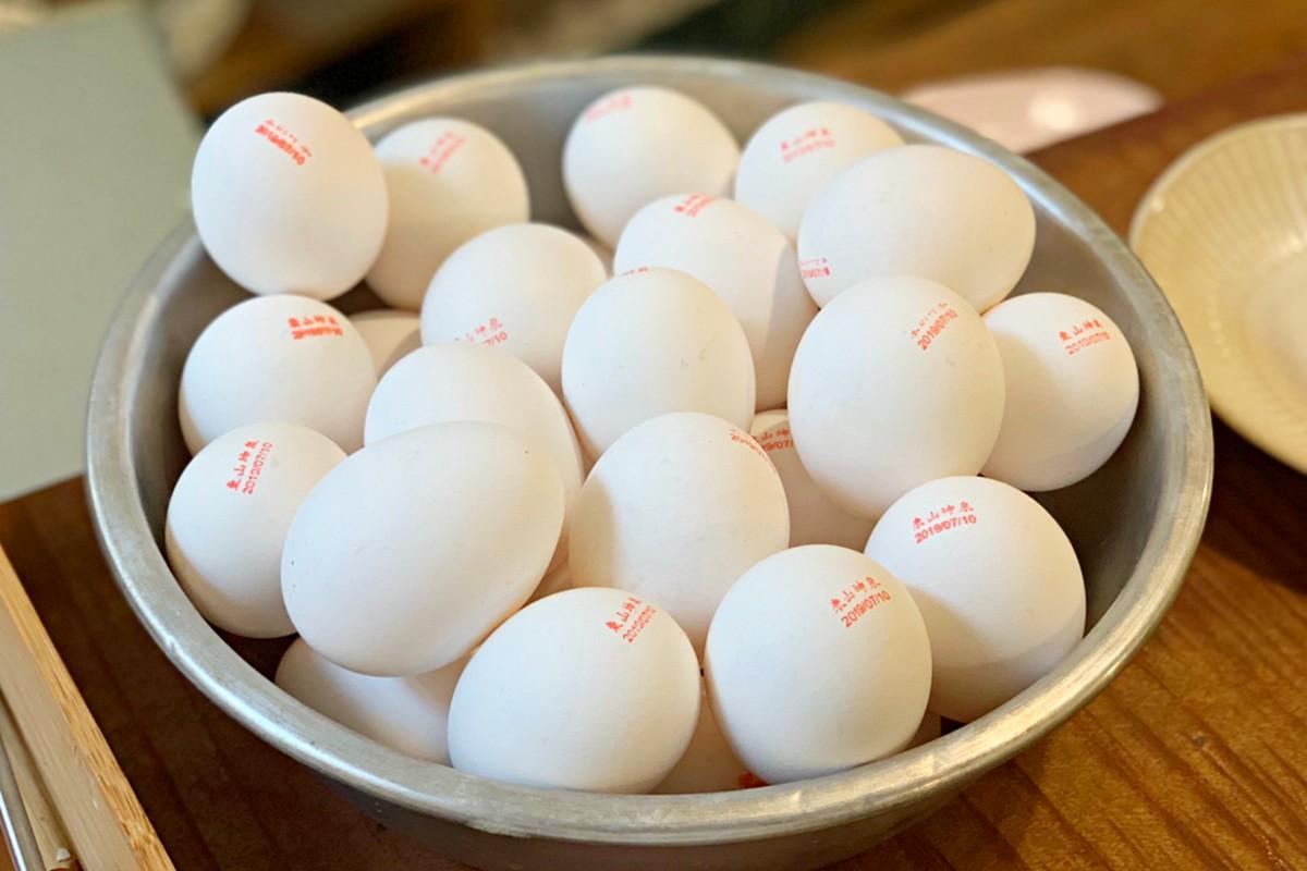 有雞蛋的雞蛋糕 - 嘉義下午茶必吃 5