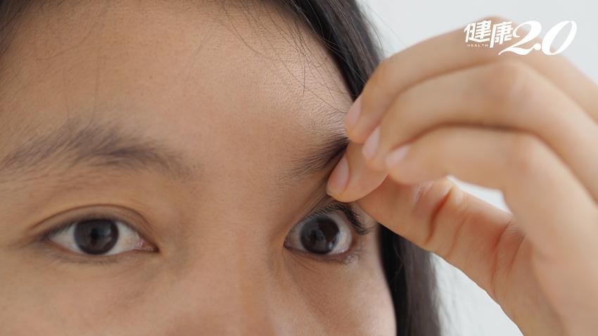 視野破了一個洞!「這種黃斑部病變」未及時治療恐失明