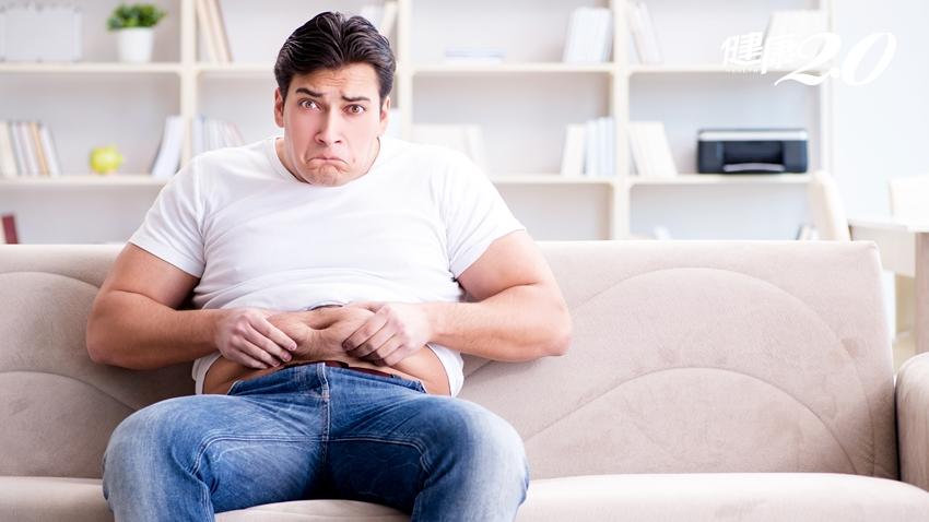 女性注意!另一半腰圍大、不運動、脾氣壞?快搶救「睪固酮」