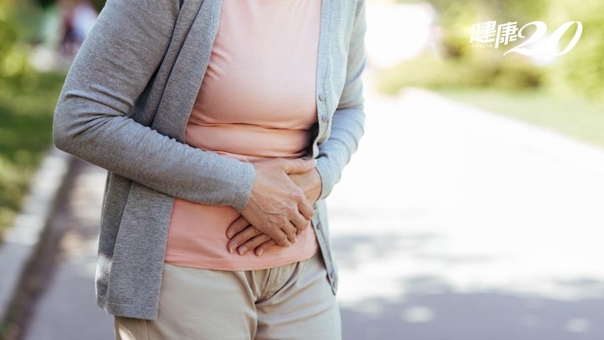 腹痛數月竟揪出6公分主動脈瘤!「這群人」是潛在高危險群