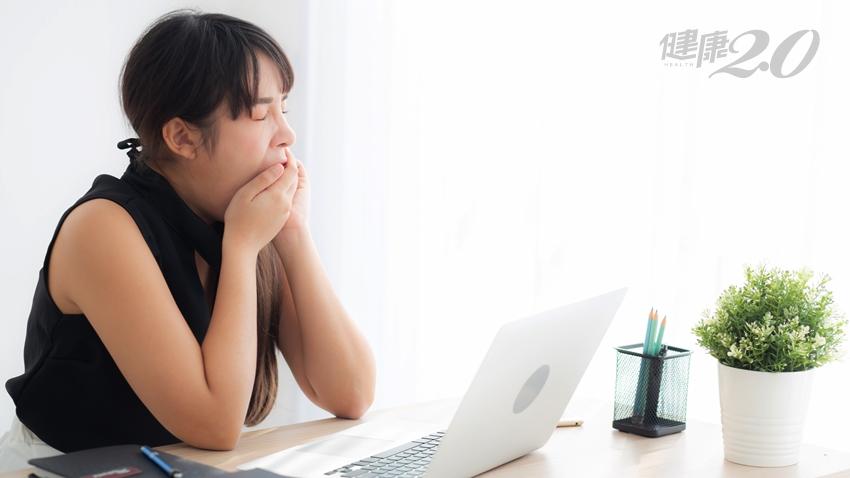 每到傍晚就欲振乏力,你可能缺氧了!一個動作調息、舒暢身心