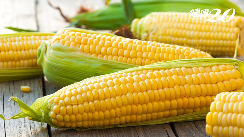 通腸、抗癌又護心!這樣吃玉米防癌效果好