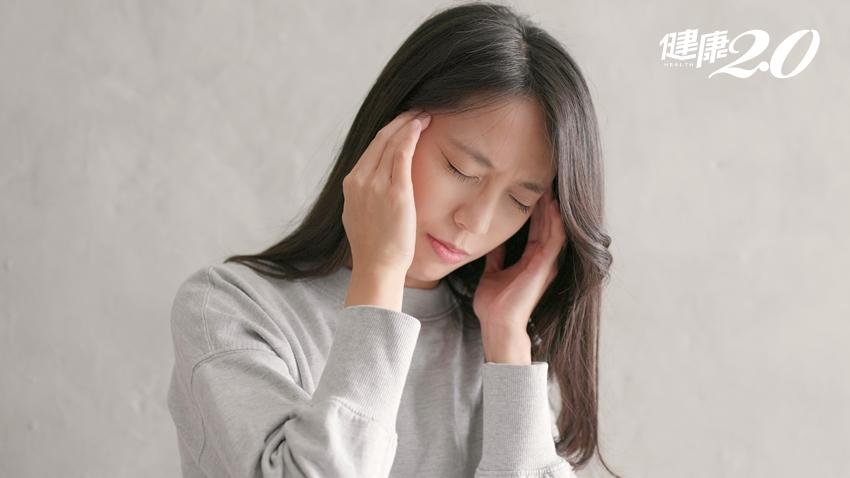 突然起身就頭暈、爬樓梯氣喘如牛 哪個是貧血症狀?醫師斬除迷思