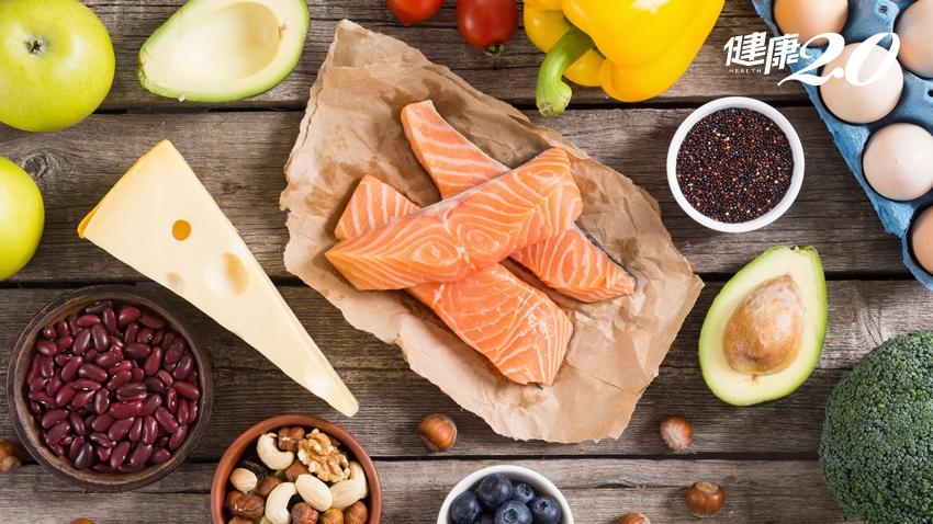 4大熱門減重飲食法 你適合哪一種?營養師詳細解析