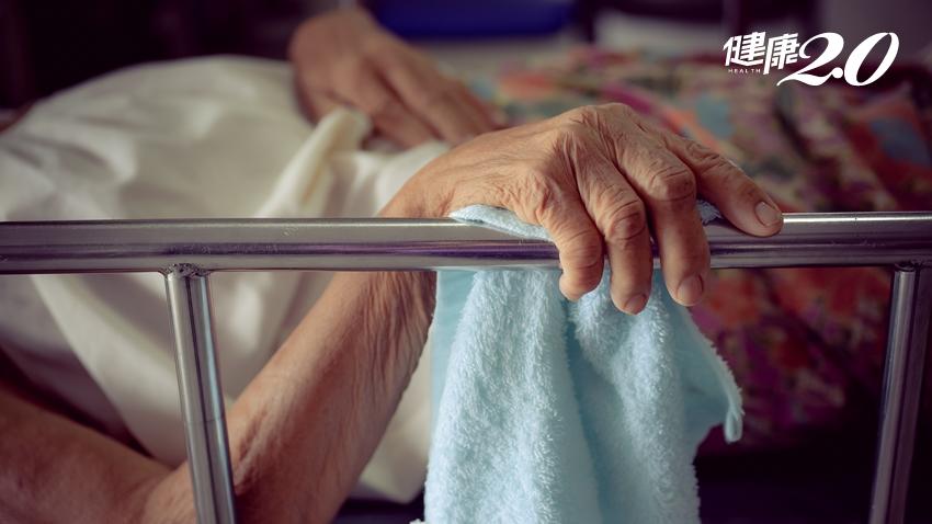 衰弱還是老化?4成長者處於衰弱前期 調整飲食運動這樣做
