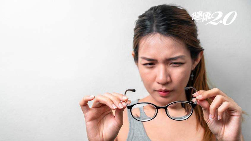 用眼過度視網膜病變激增  醫師教2絕招預防視力惡化