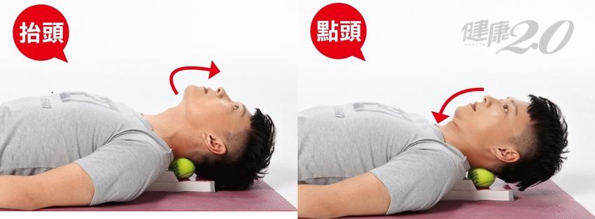 駝背讓人缺氧、痠痛還會傷脊椎 物理治療師教你2招自救
