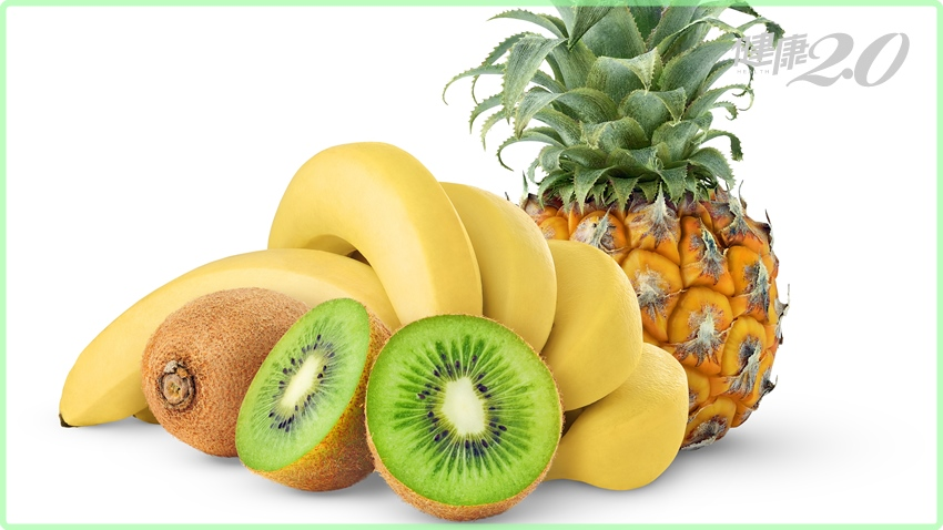 吃月餅、烤肉怕腸胃受不了?多吃「這類」水果助消化、減少「腹」擔
