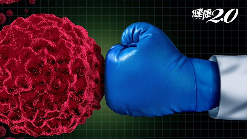 乳癌患者吃牛樟芝卻癌轉移 抗癌偏方療效到底如何?