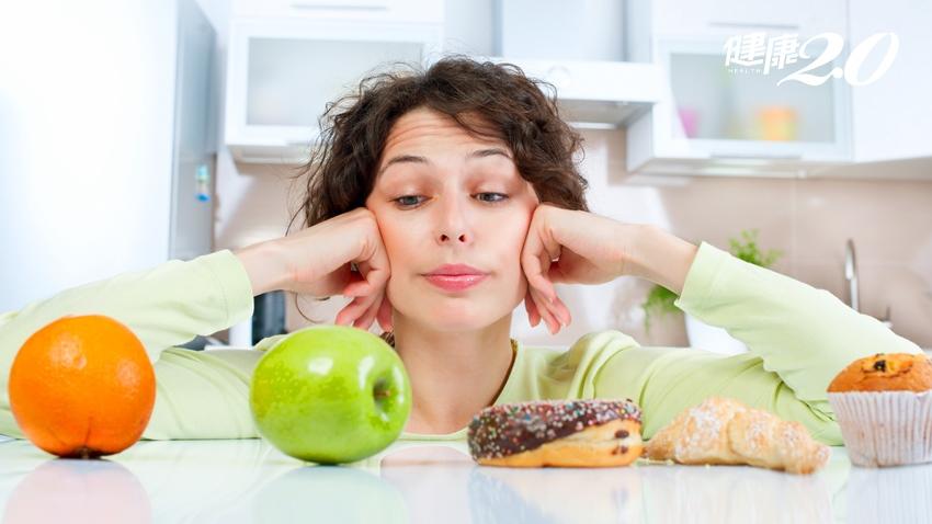 減重不吃飯、不碰油?營養師:3大「毋湯這樣減」