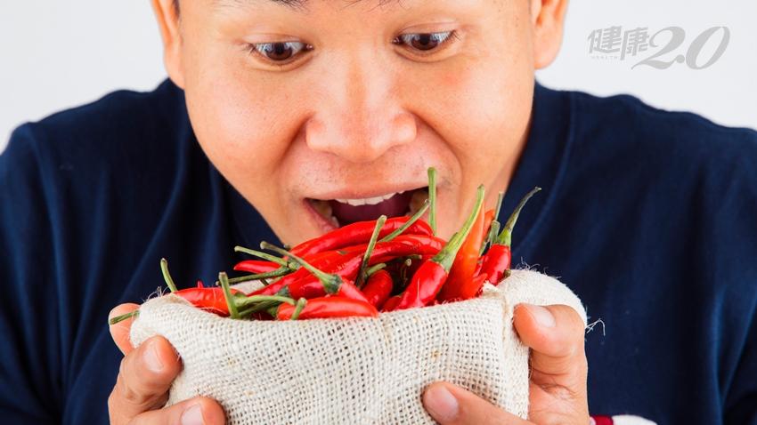 對辣敏感、嘴張不大…竟是癌前病變 當心7大口腔癌警訊
