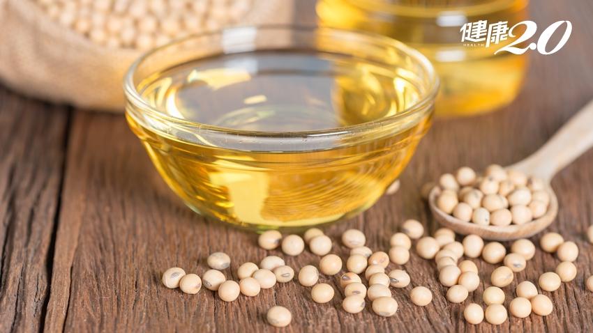 便宜沒好油?黃豆油營養、選購使用撇步報你知