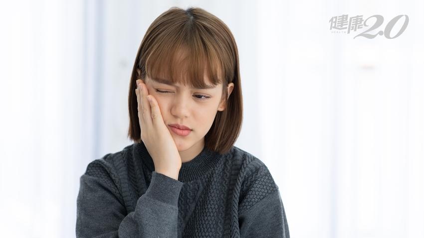 少女臉麻、走路不穩「症狀像中風」 驚罹腦部罕病!