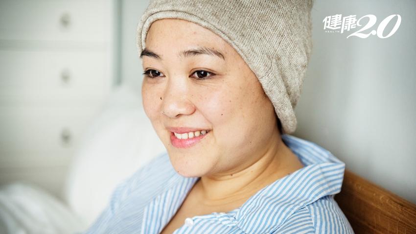 乳癌治療後,淋巴水腫、睡不好、掉髮 …中醫幫妳調回來
