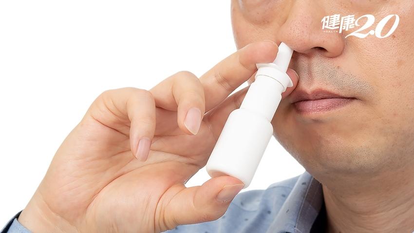 以為鼻子過敏就醫驚見鼻竇癌 3症狀快檢查