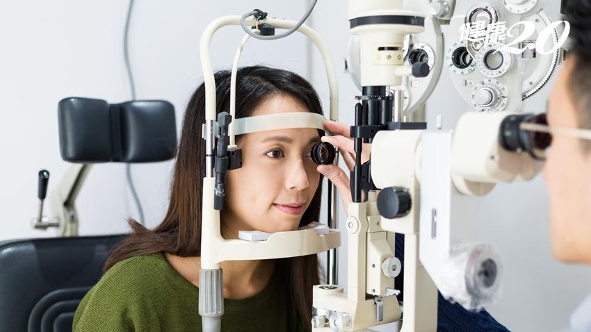 猶如雨傘開花的視網膜 醫師教你秒懂3C眼病變