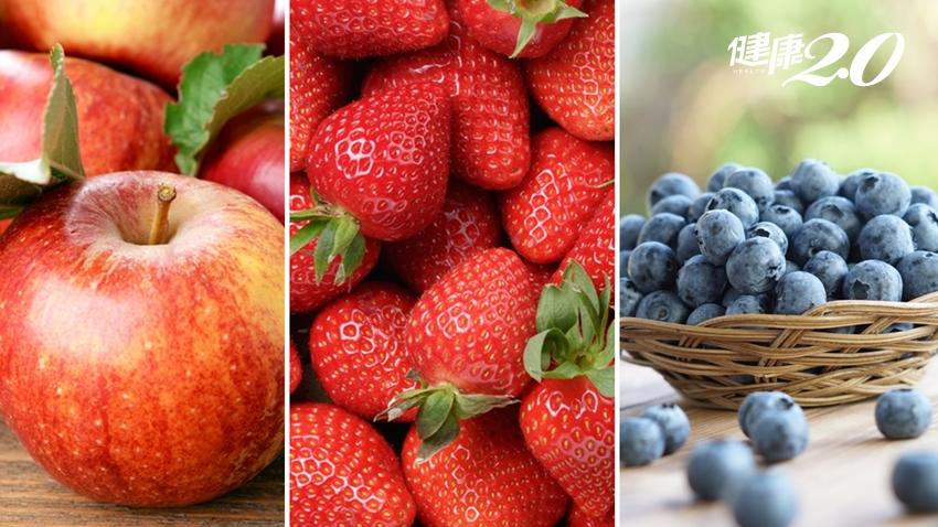農藥超標水果前3名!超級食物「藍莓」入榜 毒物專家:這樣洗才乾淨