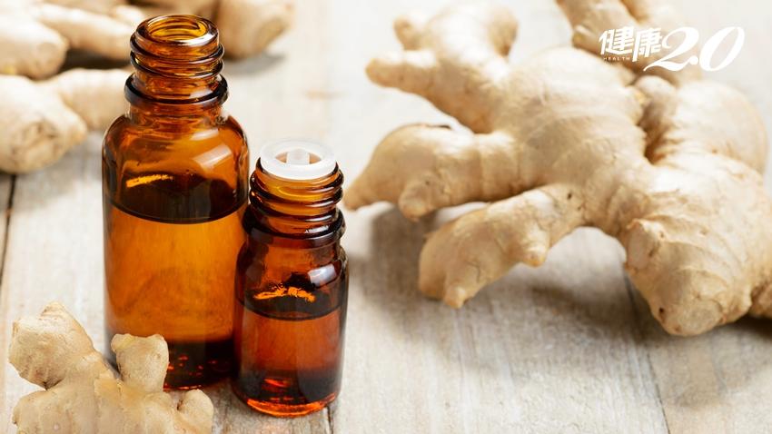 8種精油「用擦的」防秋燥 改善便祕、口乾、皮膚乾