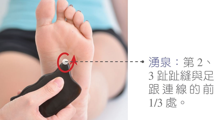 你的經絡暢通嗎?刮一刮手腳「陰陽經脈」暢通氣血、保健臟腑