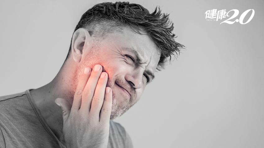 以為牙痛,就診竟是「口腔癌」!醫師:這年齡層罹癌風險高