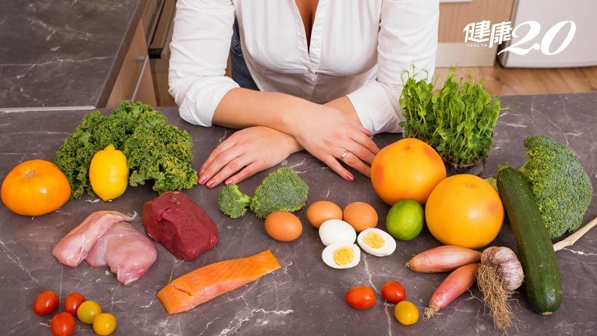 照吃美味又能瘦!掌握減醣小撇步 不吃無味水煮餐