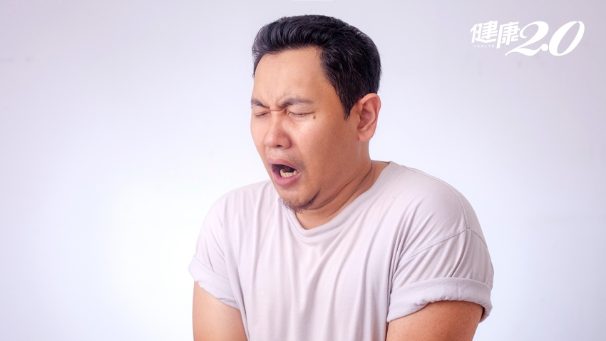 猛男「小弟」痙攣 解尿得等數十秒!「這病」最愛年輕人、讓人沒性福 快就醫