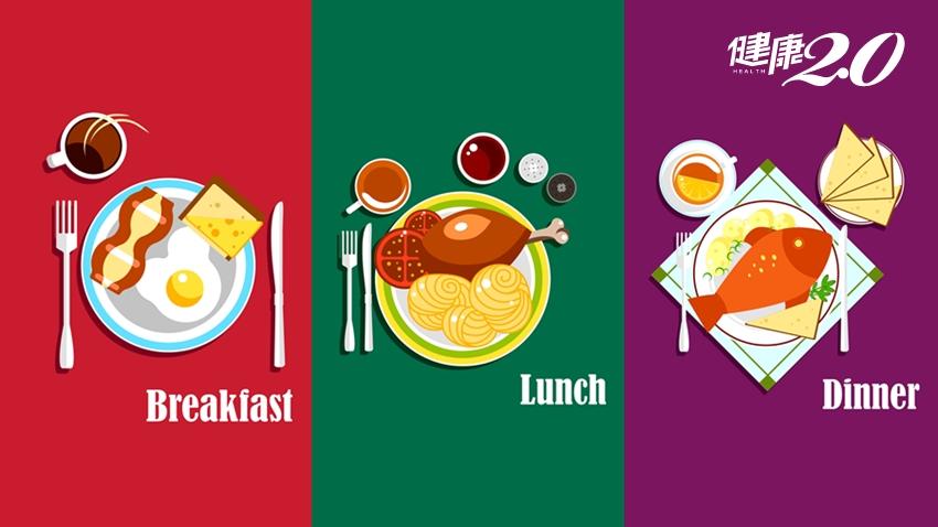 糖尿病是吃出來的!醫師疾呼:一日三餐並非健康吃法