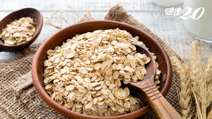 早餐吃燕麥可防乳癌 搭配這3種食物,促排毒又能提升免疫力